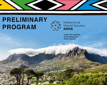MWS Skin Cancer Update 2017 – Cape Town March 3rd–4th, 2017
